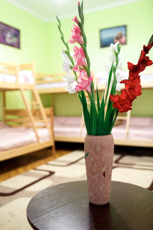 Готель Discovery B&B у історичному центрі міста Львів